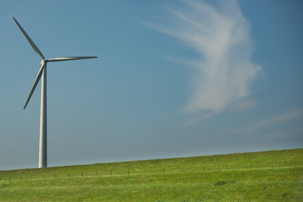 25. Oktober: Windenergie – Das Wie und Was für Gemeinden