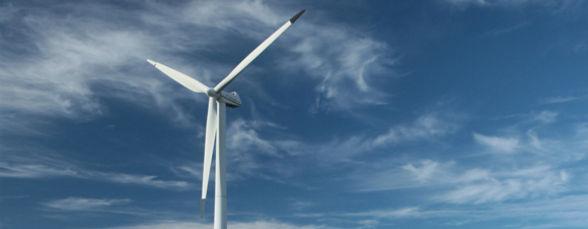 20-mal mehr Windstrom für die Schweiz